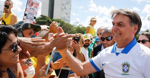 PDT protocola medida cautelar para que Bolsonaro entre em quarentena