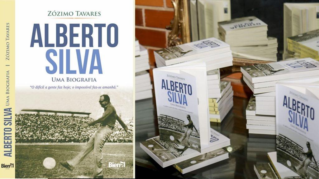 Alberto Silva hoje é visto como um estadista em busca do impossível