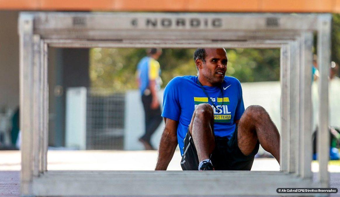 Coronavírus pausa treinos e gera incerteza em atletas paralímpicos