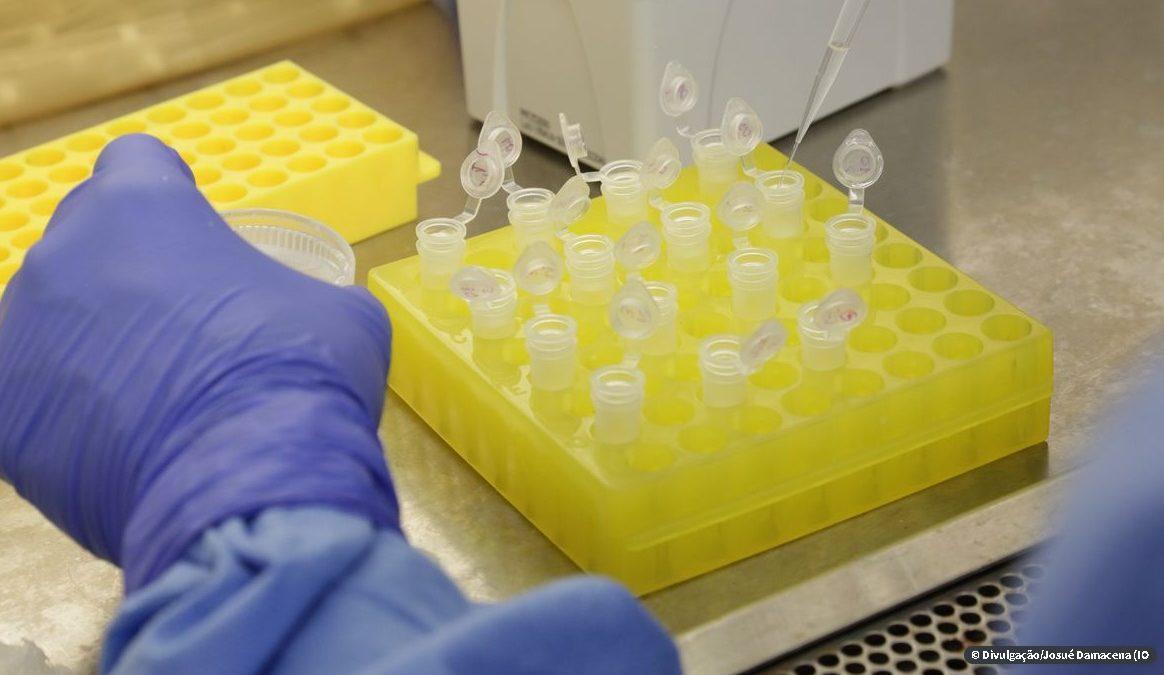 Brasil vai investir R$ 10 milhões em pesquisas do novo coronavírus