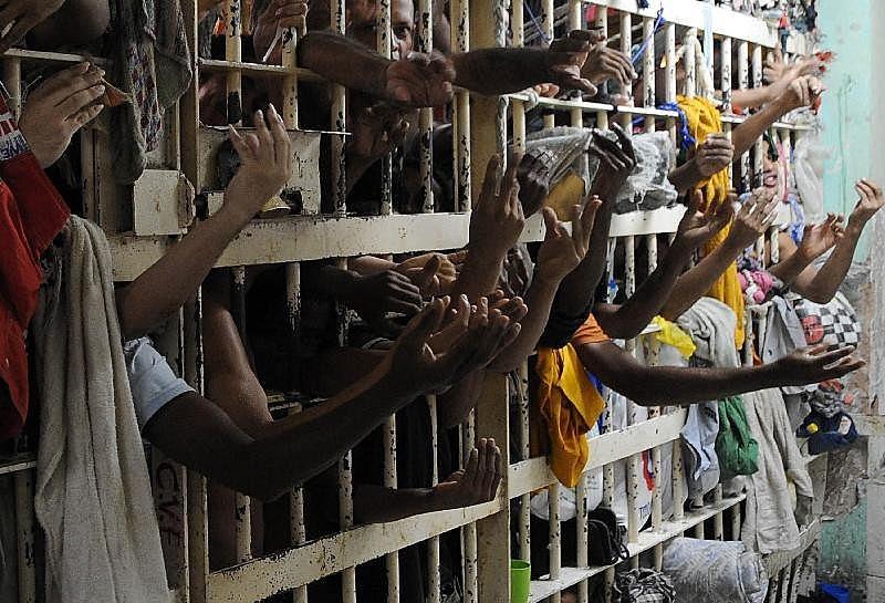 Não há casos de coronavírus no sistema prisional do Rio de Janeiro