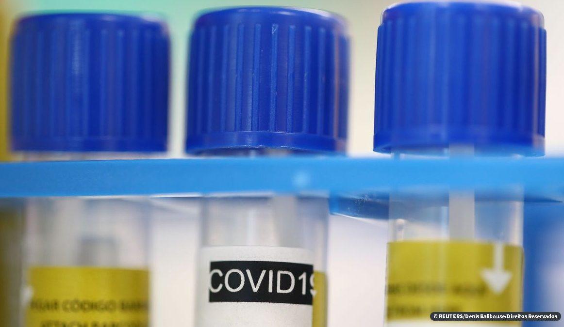 Parte da Índia é interditada após propagação de coronavírus