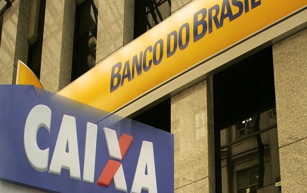 Agências do Banco do Brasil e Caixa Econômica passam a operar em horário reduzido