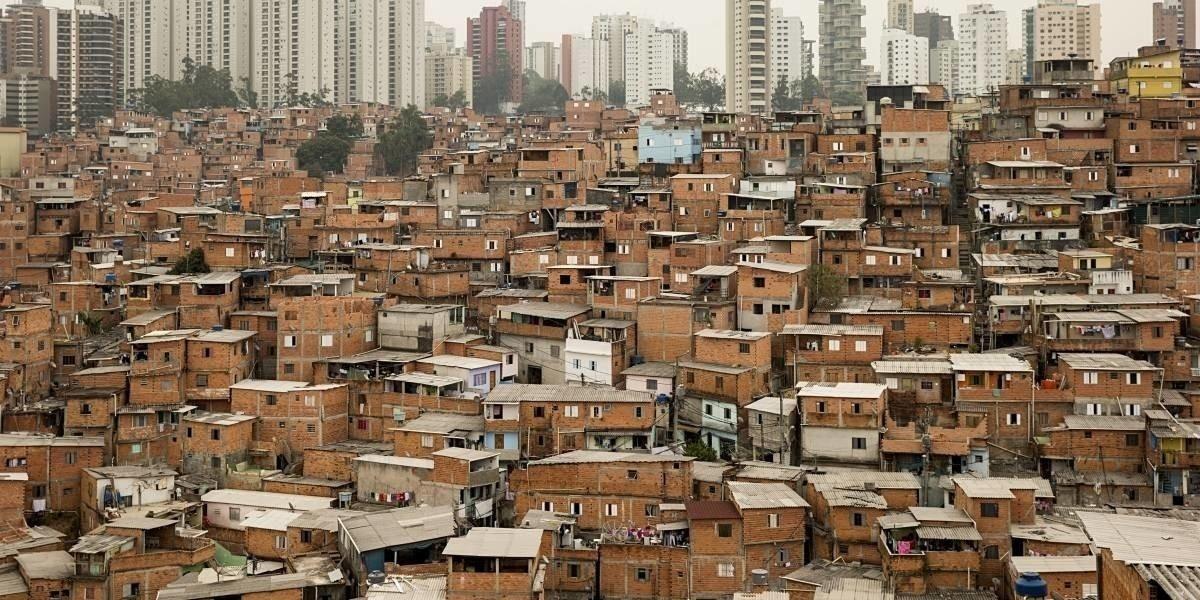 Sem renda, favela corre risco de convulsão social