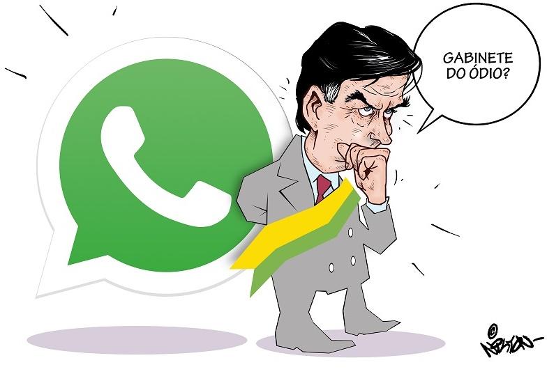 Bolsonaro não cogita convocar o Conselho da República e dá ...