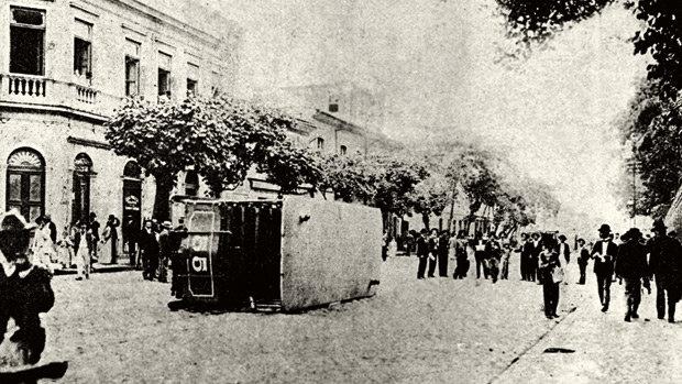 Há 115 anos, HC foi remédio para evitar prisão durante epidemia