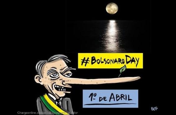 Afastar Bolsonaro e completar a Justiça de Transição