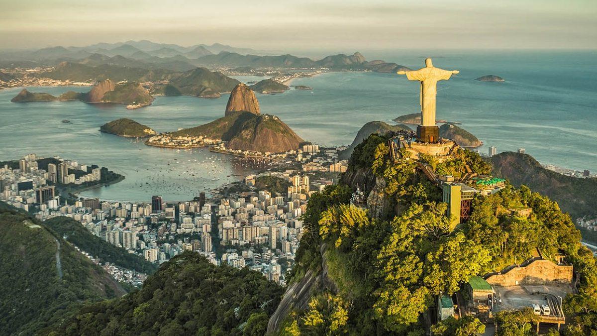Destinos brasileiros se unem a outros sete na retomada do turismo internacional