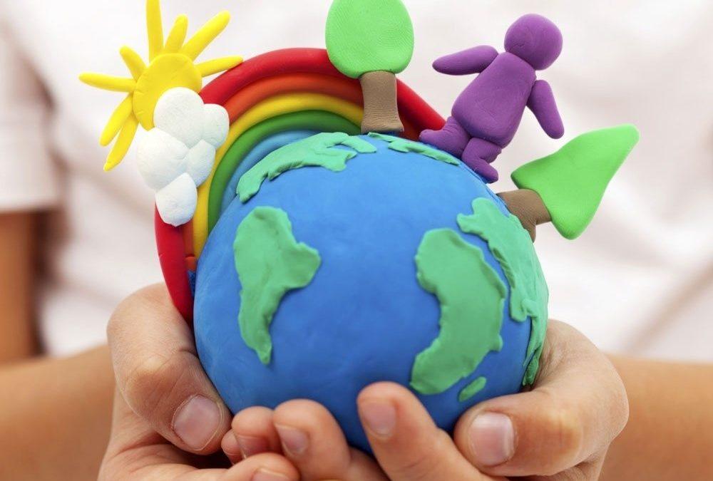A Economia, a Saúde e o Meio Ambiente