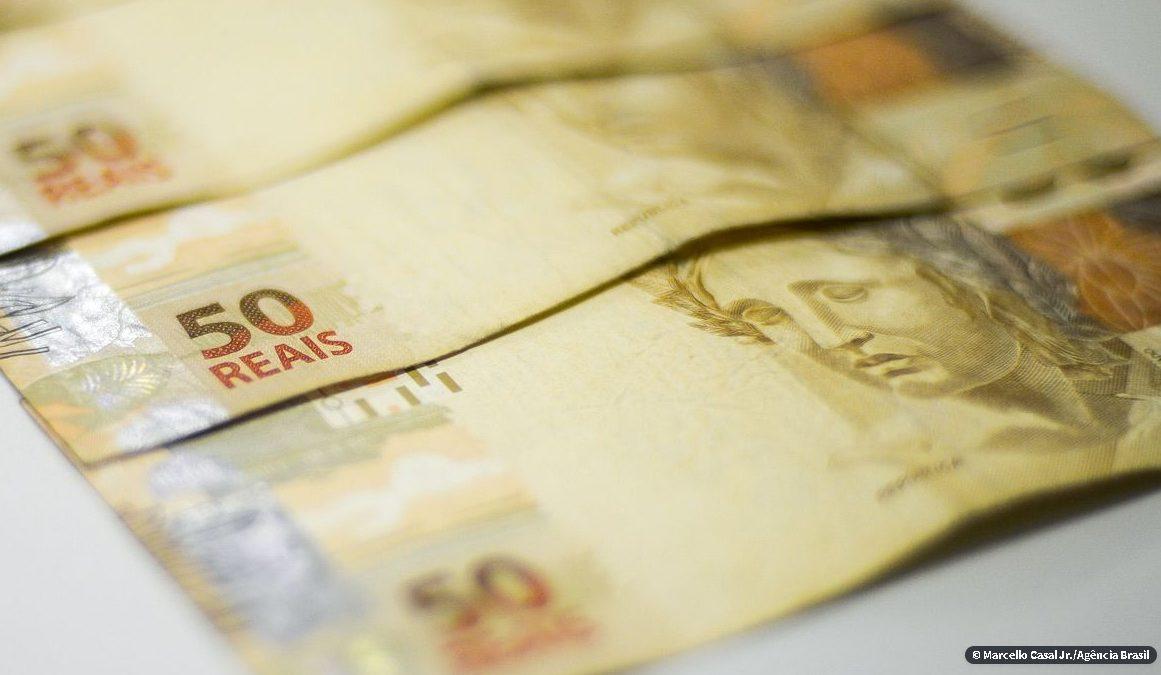 Banco Mundial prevê queda de 5% do PIB do Brasil este ano