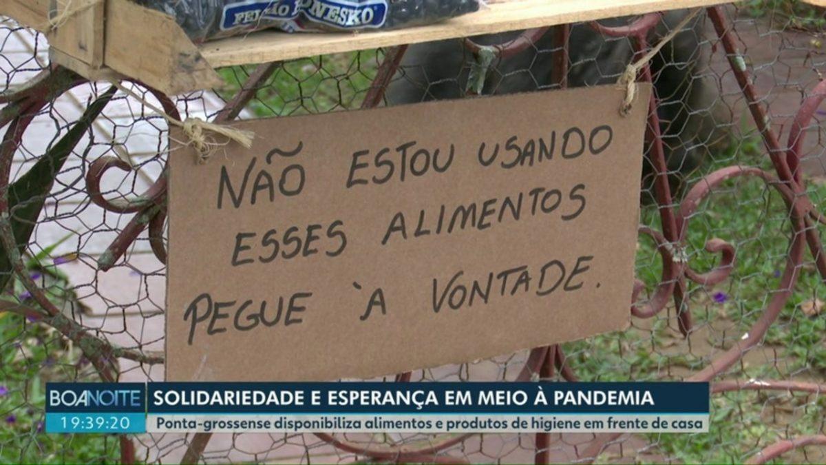 O impensável: a pandemia revela o Brasil