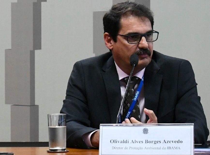 Estados e Forças Armadas devem ajudar no ambiente, diz ex-diretor do Ibama
