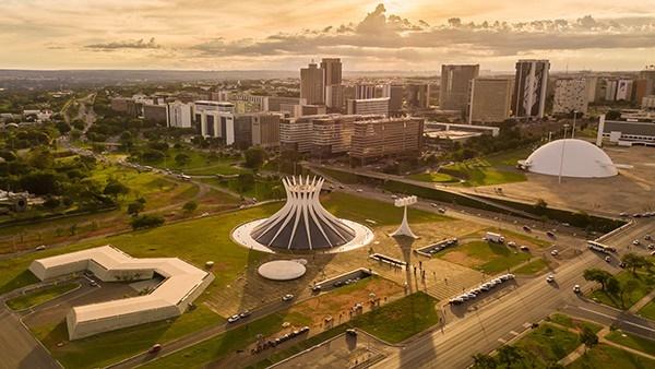 Saiba como ocorreu a transferência da capital para Brasília