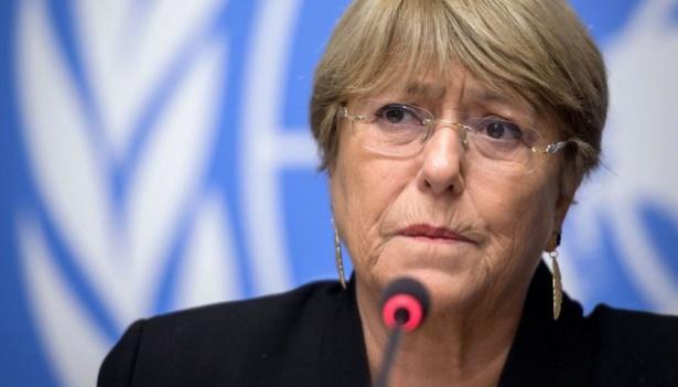 """""""A imprensa livre nunca foi tão necessária quanto nesta pandemia"""", diz Michelle Bachelet, da ONU"""