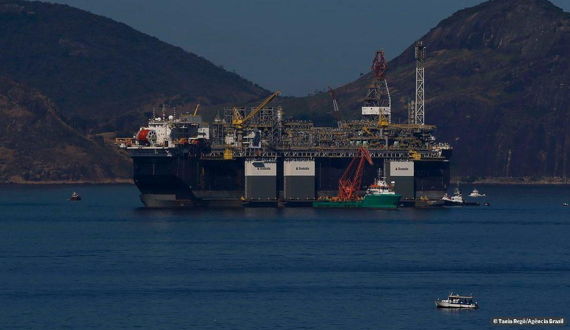 Petrobras tem 510 casos confirmados de covid-19