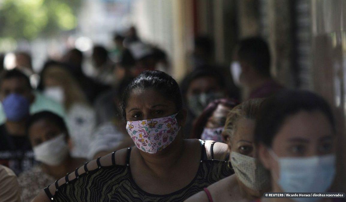 Doria decreta luto oficial enquanto durar pandemia em São Paulo
