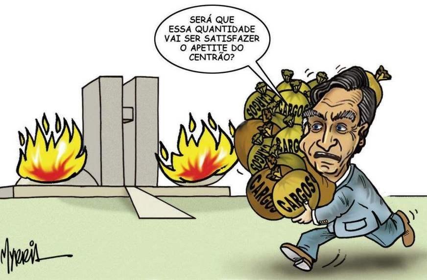 TRIBUNA DA INTERNET | Bolsonaro entregará comando do Banco do Nordeste a  indicado pelo PL, de Valdemar Costa Neto