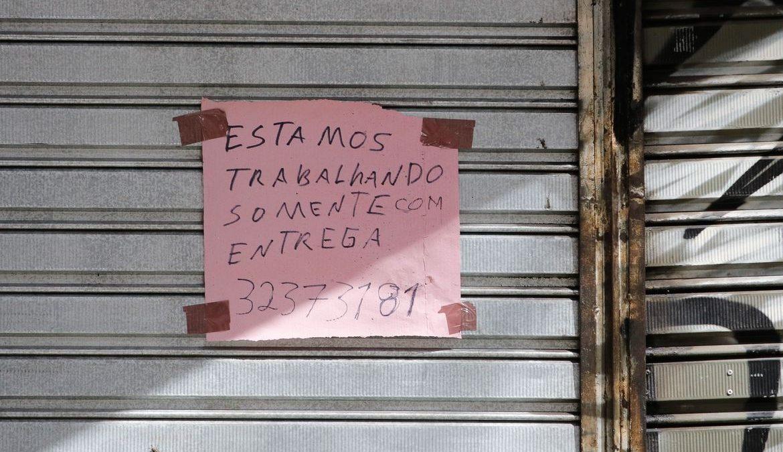 Prefeitura já fechou 5,6 mil lojas que descumpriram quarentena no Rio