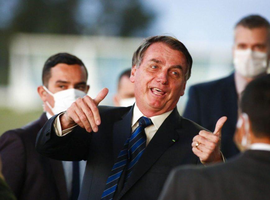 Exames de Bolsonaro deram negativo para coronavírus; leia íntegra dos laudos