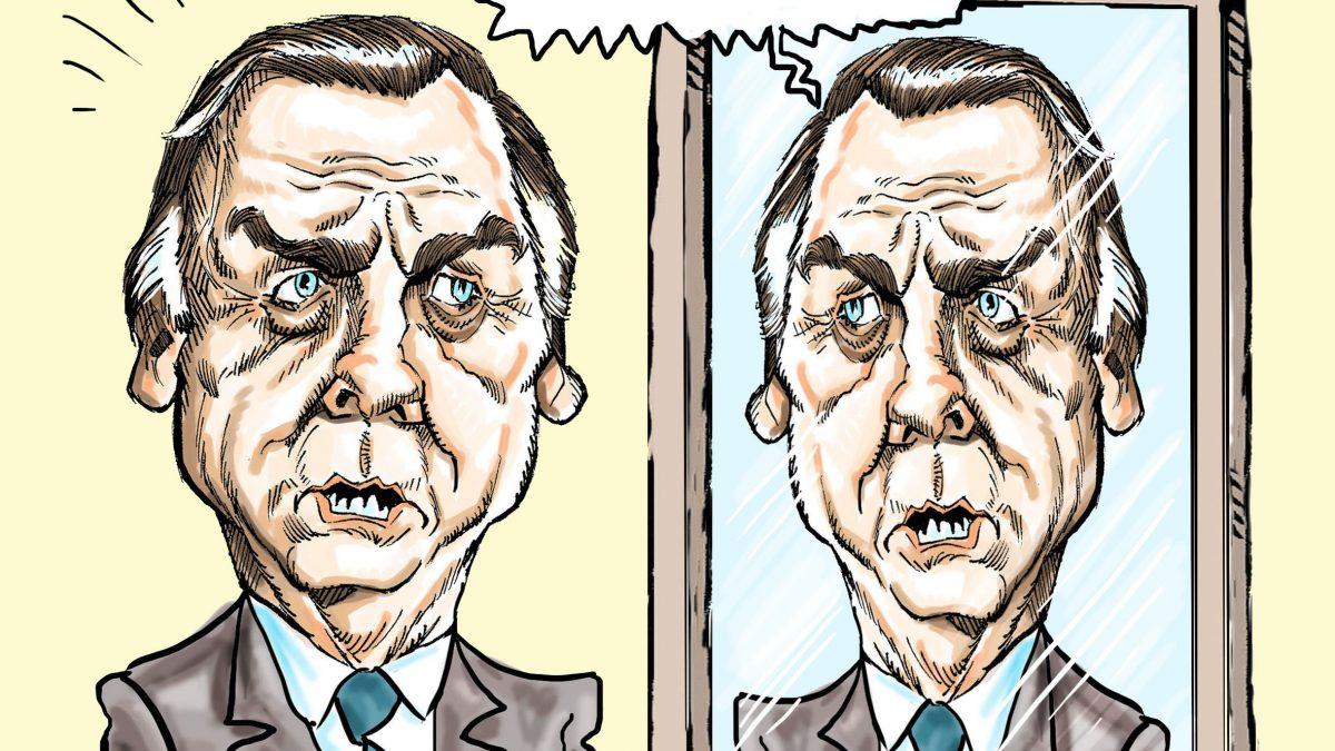 """Promoção de diretor da Segurança Presidencial reforça contradições em versão do """"insatisfeito"""" Bolsonaro"""