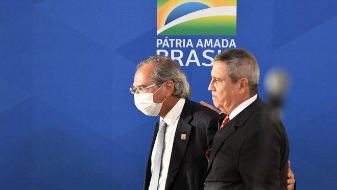 Pandemia trava pauta de Guedes no Congresso. Veja a situação dos projetos