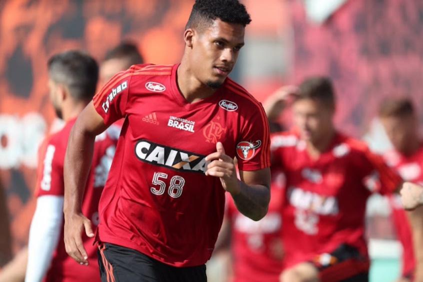 Revelação do Flamengo será emprestada para o futebol europeu