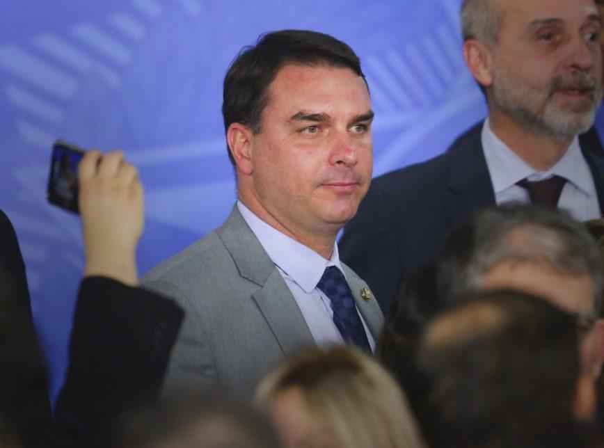 MP-RJ aciona STF para que investigação sobre Flávio Bolsonaro volte à primeira instância