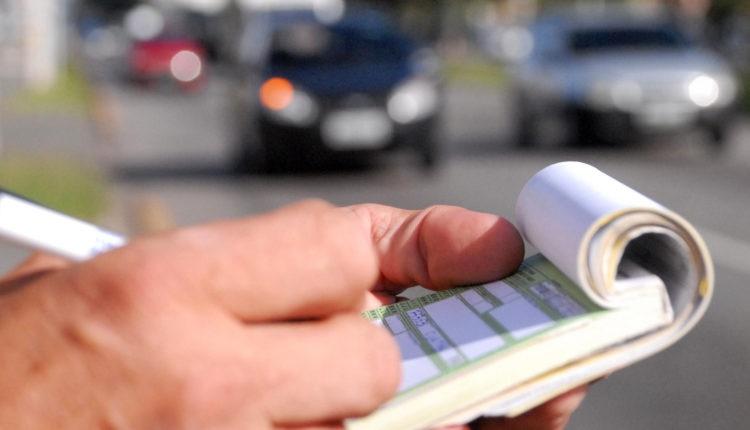 Flexibilização do Código de Trânsito é prioridade máxima para Bolsonaro