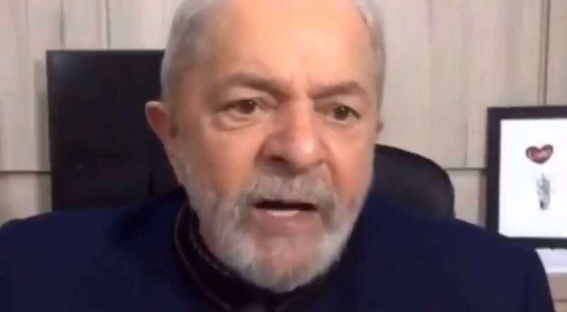 """Lula diz que """"monstro chamado coronavírus"""" atrapalhou a agenda liberal do governo Bolsonaro"""