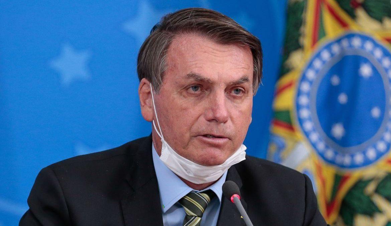 """""""Vai ter mais"""", diz Bolsonaro sobre operações da Polícia Federal"""