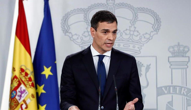 Covid-19: primeiro-ministro espanhol pede desculpas por erros