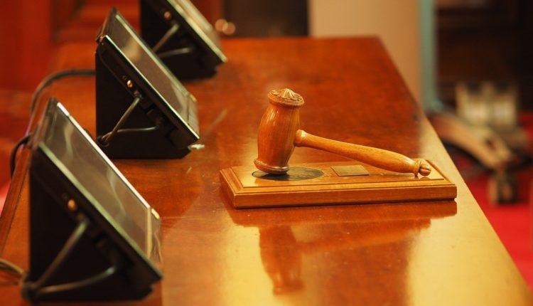 E-mail enviado a magistrados ameaça de morte juízes, deputados e familiares