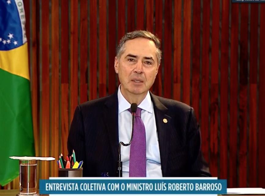 Barroso deve pautar ação que pede a cassação da chapa Bolsonaro-Mourão