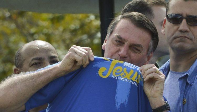Entidades evangélicas progressistas pedem saída de Bolsonaro e respeito à ciência