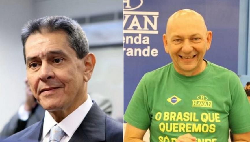 Roberto Jefferson, Luciano Hang e apoiadores de Bolsonaro são alvos da PF em inquérito que apura fake news e ataques contra STF