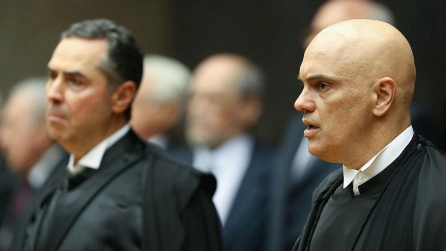 Ministros do STF e procurador-geral da República exaltam jornalismo profissional