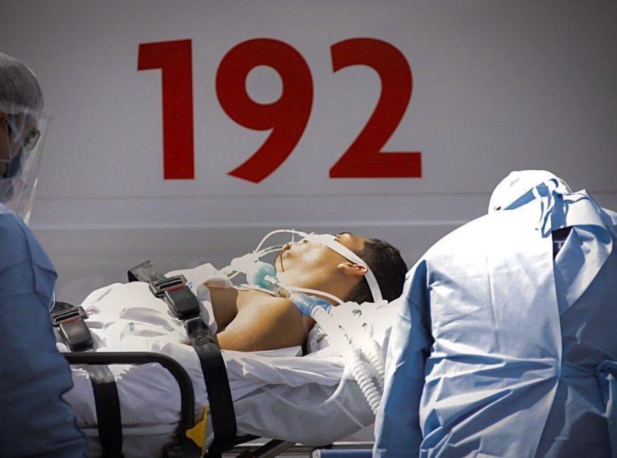 Brasil confirma mais 26.928 casos de covid-19, e total ultrapassa 465 mil