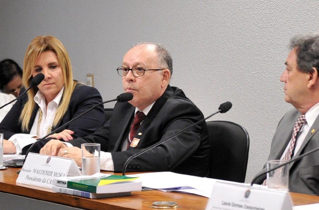 MPF denuncia subprocurador por concussão e lavagem de dinheiro na PGR