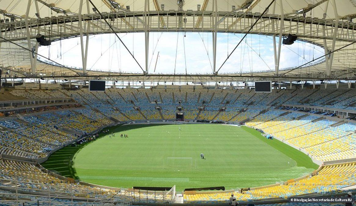 Ferj confirma volta do Campeonato Carioca nesta quinta-feira