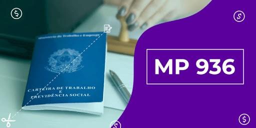 OPINIÃO – MP 936: Quando 1 x 0 é goleada!