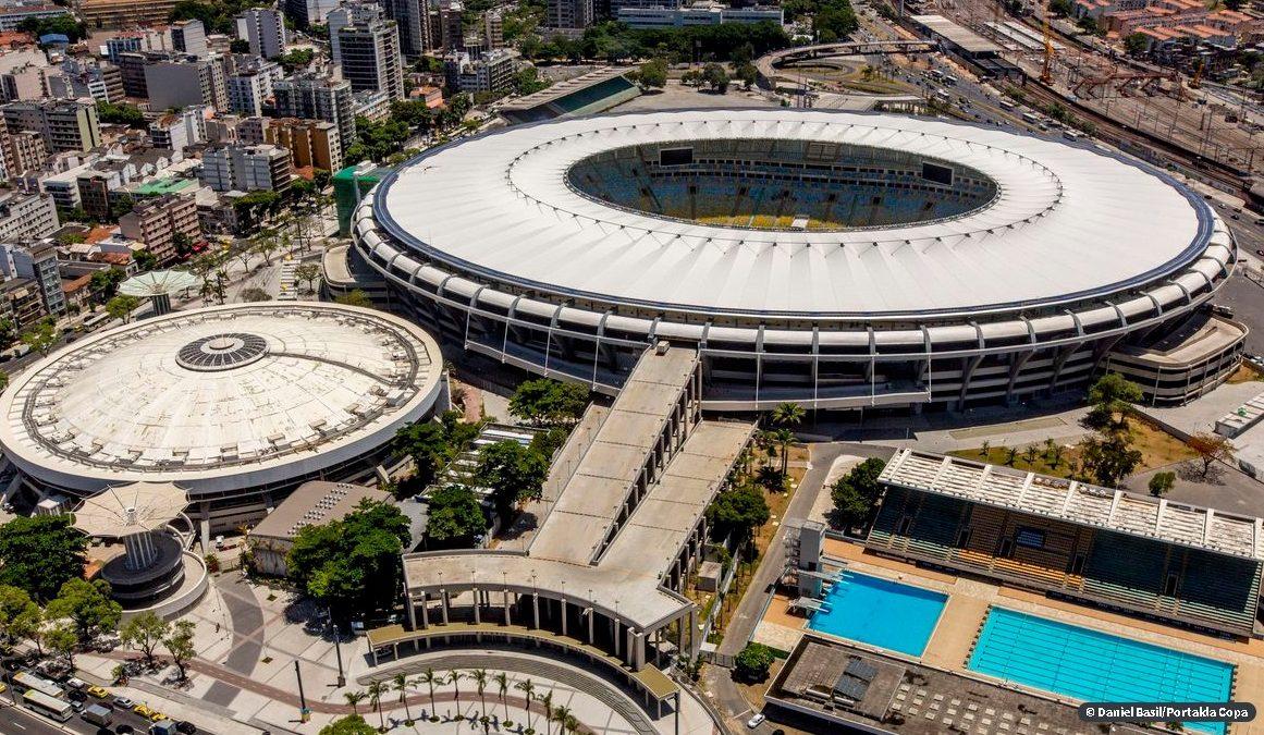 Ferj propõe debate sobre jogos de futebol com público no Rio