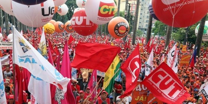Centrais sindicais defendem ampliação do auxílio de R$ 600 e renda básica permanente