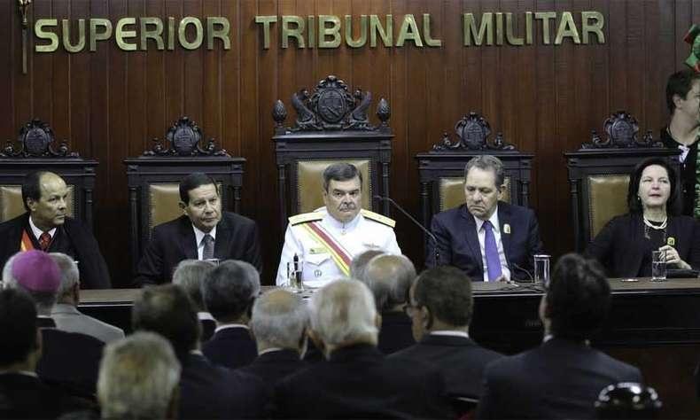 COLUNA em Defesa da Constituição – STM e o julgamento de civis em GLO no Rio de Janeiro
