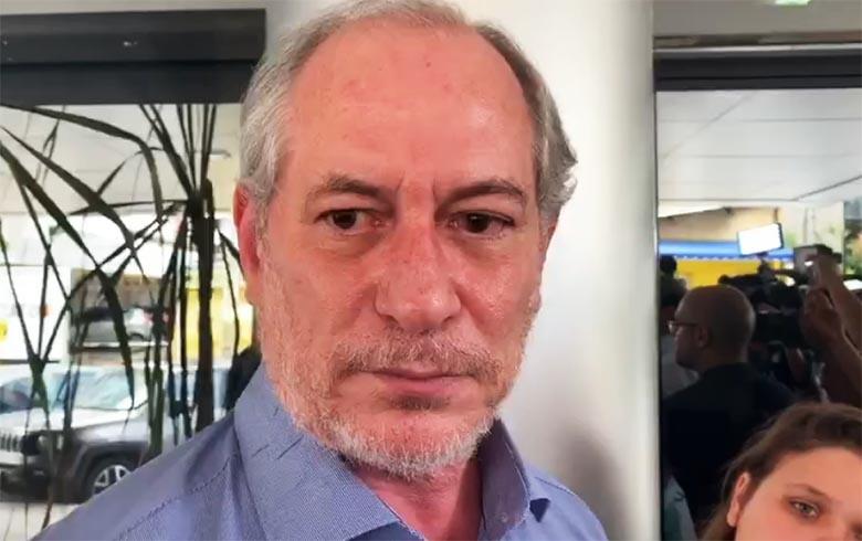 OPINIÃO – Política de ódio de Ciro Gomes