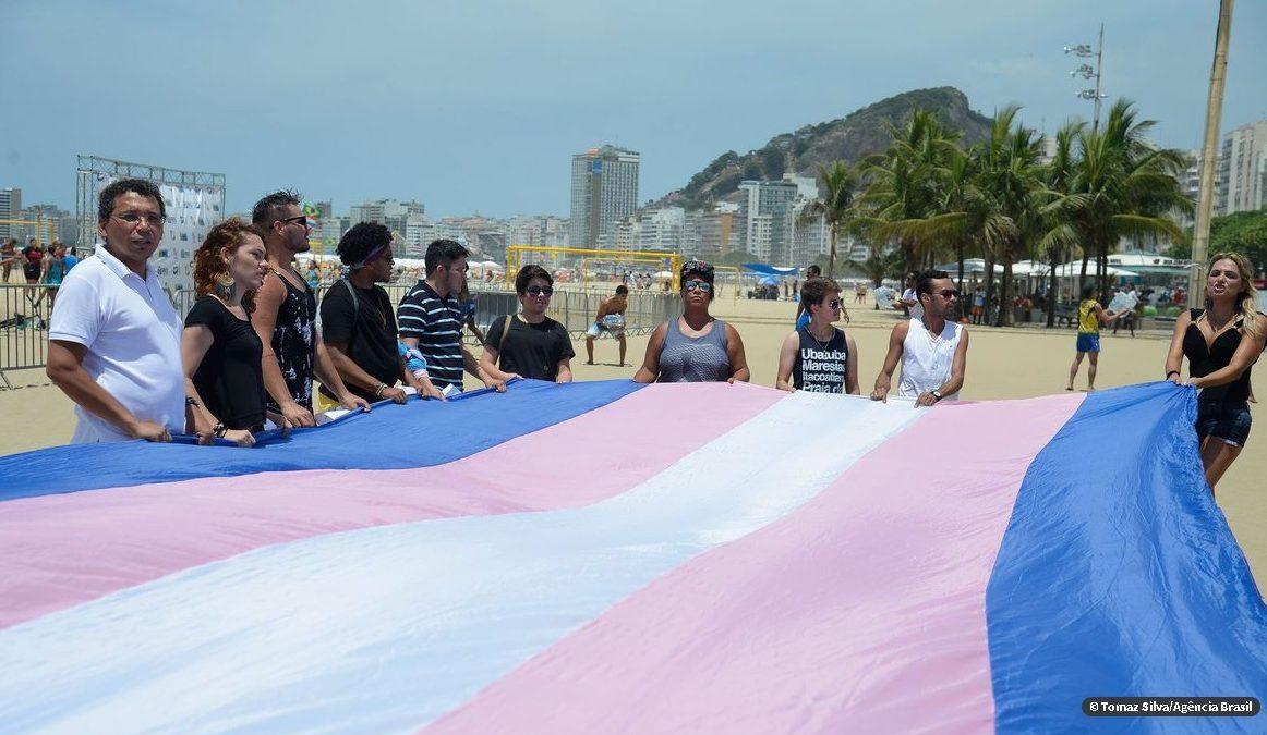 Pesquisa mostra aumento da violência contra pessoas trans no Brasil; Paradas virtuais celebram Dia do Orgulho LGBTI