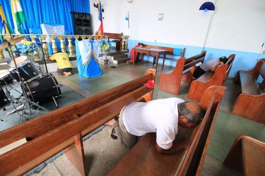 TRT-11 reconhece vínculo de emprego entre pastor e igreja evangélica do AM