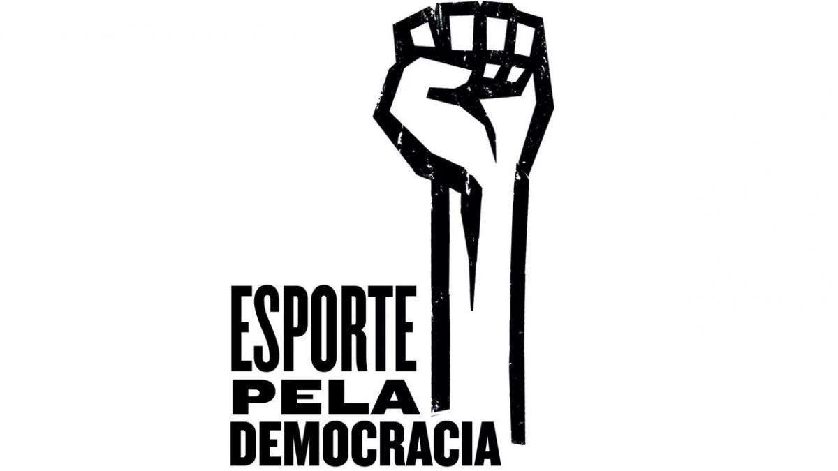 Esporte pela Democracia: atletas e ex-atletas criam grupo que propõe lutar por uma sociedade mais justa e igualitária