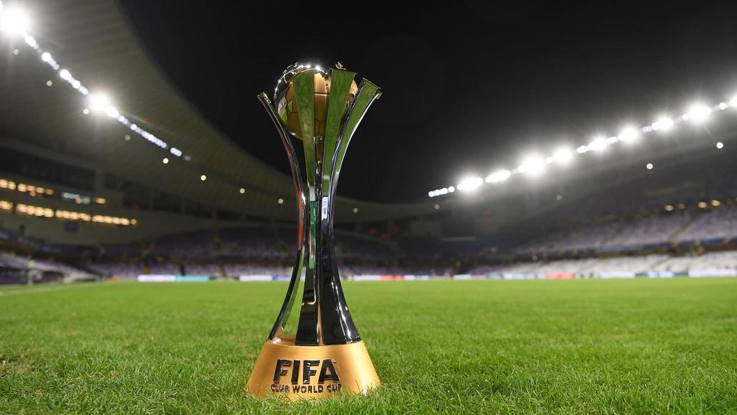 FIFA cancela Mundial de Clubes deste ano