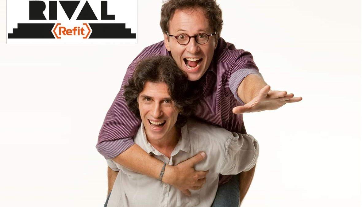Teatro Rival Refit nos Tempos das Lives – Programação da semana de 9 a 11 de junho
