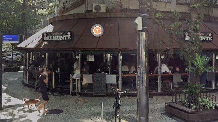 Dono do Boteco Belmonte reclama de arrogância e 'parcialidade' na fiscalização das restrições